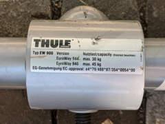 27028 Thule Veloträger für AHK