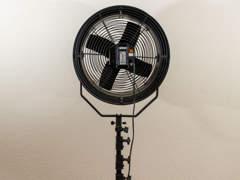 27039 Windmaschine inkl. Stativ