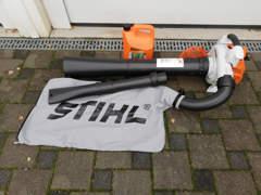 27058 STIHL Laubbläser/-sauger (Benziner)