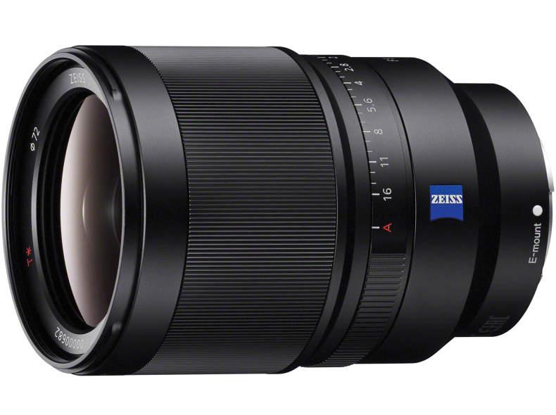 27078 Sony FE 35mm f/1.4  Zeiss (E-Mount)