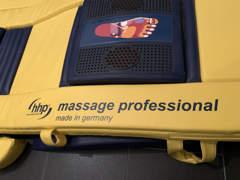 27100 HHP Massageliege