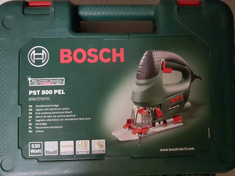 27121 Bosch Stichsäge