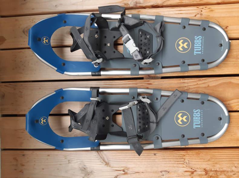 27129 Schneeschuhe Tubbs Adventure 25