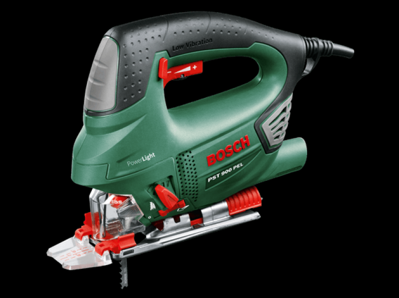 27153 Stichsäge Bosch PST 900 PEL