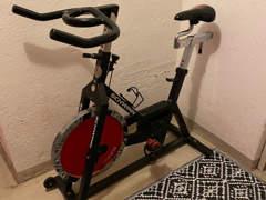 27205 Schwinn Spinning Bike
