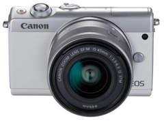 27207 Canon EOS M100/15-45