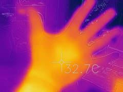 27232 Wärmebildkamera FLIR One Pro iOS