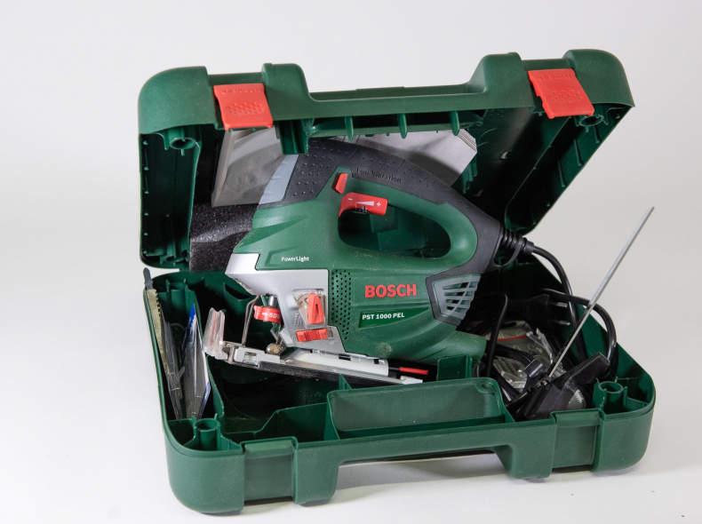 27252 Stichsäge Bosch PST 1000 PL