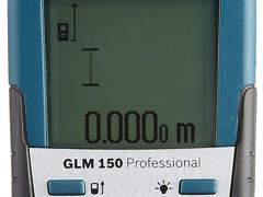 27265 Bosch Professional GLM 150 Laser