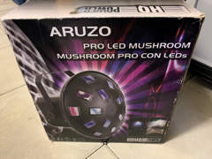 27279 LED Mushroom Partybeleuchtung
