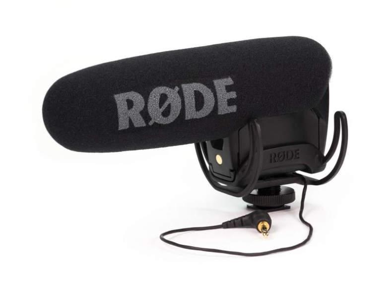 27280 Rode Videomic PRO inkl. Deadcat