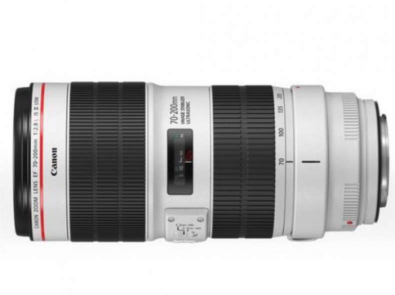 27292 Canon EF 70-200mm f/2.8L IS USM