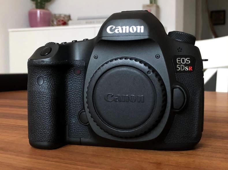 27293 Canon EOS 5DS R