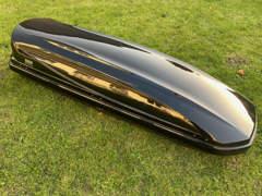 27299 BMW Dachbox 320 Liter schwarz