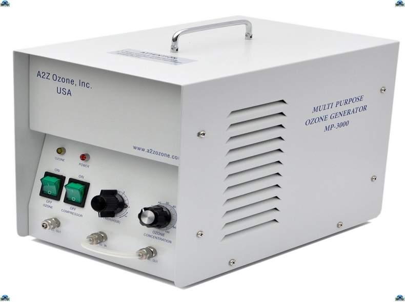 2859 Ozonisator Ozongenerator