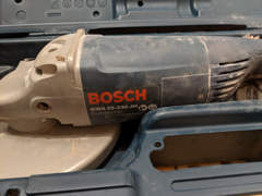 27351 Bosch Winkelschleifer GWS 22-230