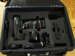 27363 Blackmagic 4k Kamera Komplettpack