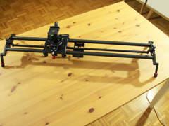 27365 60 cm Slider für Filmkameras