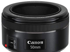 27366 Canon EF 50 mm 1.8 II Objektiv