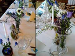 27415 Vasen, klein, ca. 25 Stück