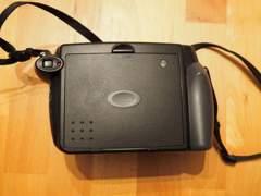 2874 Polaroid-Kamera (inkl. Film)