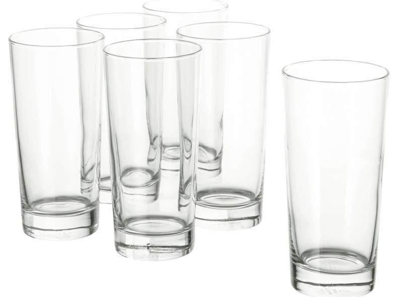 27419 36 Gläser 40cl, Longdrink/Wasser