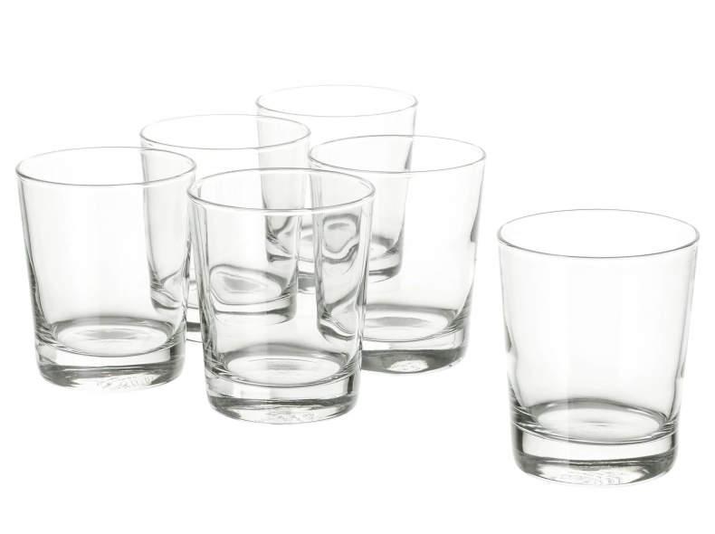 27420 36 Gläser 32cl, Bowle/Wasser