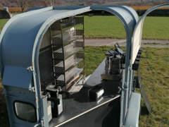 27421 Foodtruck Imbisswagen zu vermieten