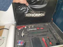 27477 Werkzeugkoffer alles was man brauch