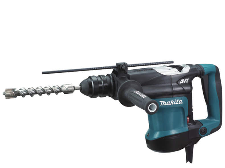 12500 Bohrhammer Makita HR3210 SDS Plus
