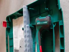 27532 Heckenschere Bosch ASB 10,8 LI SET