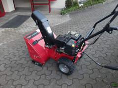 27548 Benzin Schneefräse NGP ST 2200