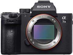 27605 Sony alpha 7iii mit sony sel 85mm
