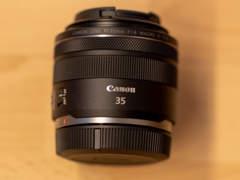 27616 Canon RF 35mm f/1.8 Macro IS STM