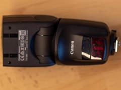 27618 Canon Speedlite 470EX-AI