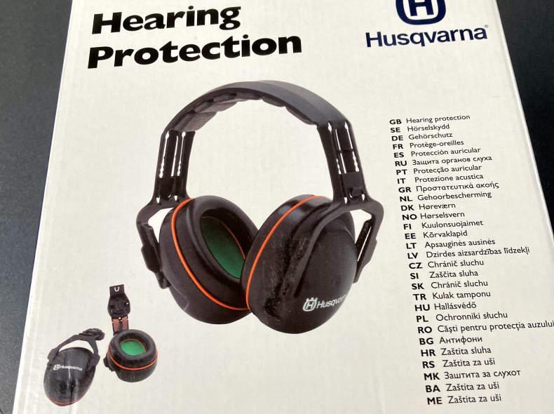 27623 Gehörschutz