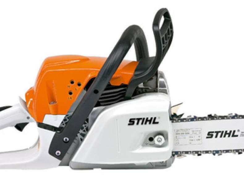 2900 Stihl Motorsäge MS 231