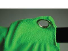 27682 Greenscreen Hintergrundstoff