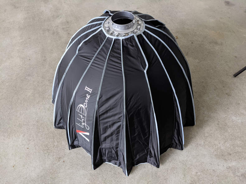 27683 Aputure Light Dome II (Softbox)