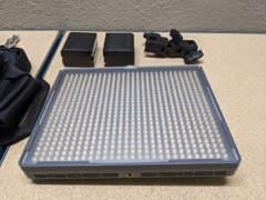 27711 LED-Panel Aputure Amaran 3200-5500k