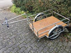 27785 Veloanhänger/Handwagen; Transport