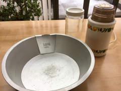 27821 Joghurt Maker mit Abrahmschüssel