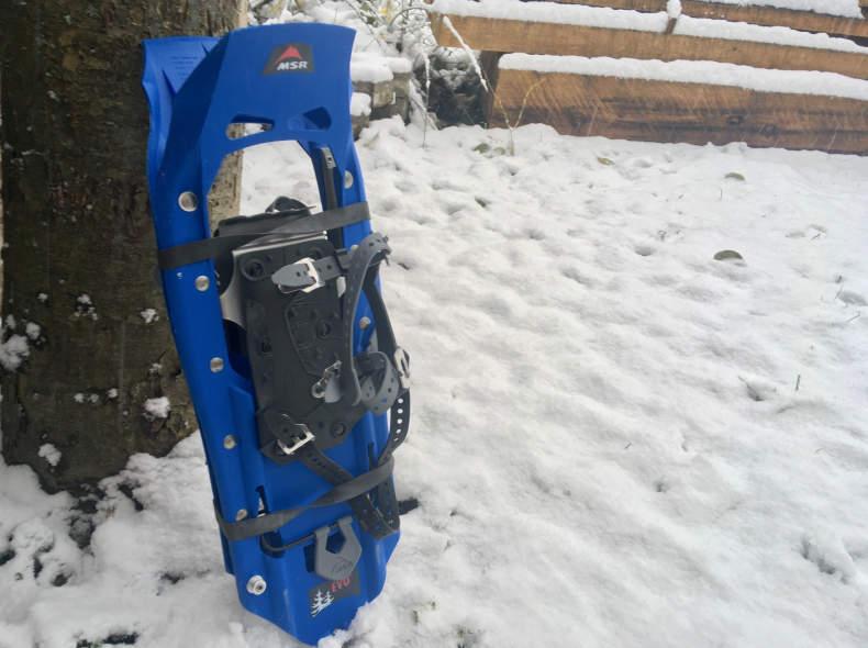 27935 Schneeschuhe MSR