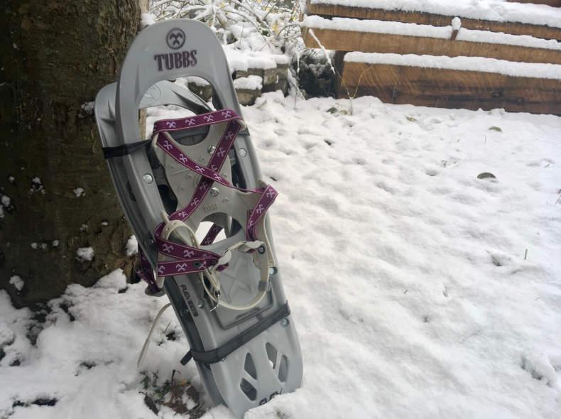 27936 Schneeschuhe TUBBS