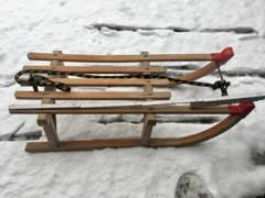 27937 Schlitten (Davoser)
