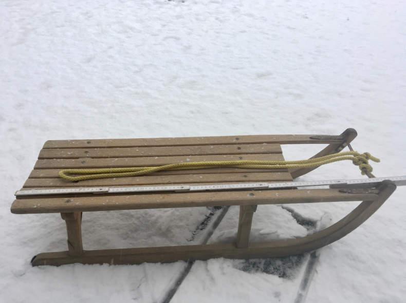 27938 Schlitten (Davoser)