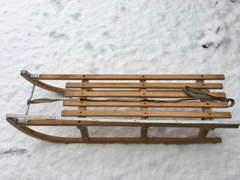 27939 Schlitten (Davoser)