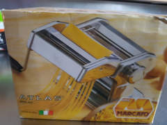 27969 Teigwaren Maschine