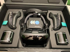 28002 Valve Index VR Headset