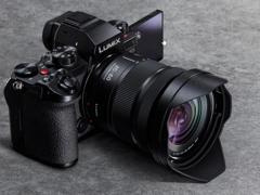 28150 Panasonic Lumix S5 Kit mieten